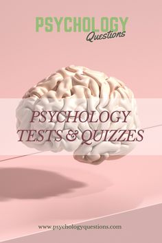 Psychology Questions is an onlgoing psychology and neuroscience blog where you can find Trending Psychology Questions Get Answered. It publishes commentary articles on mind and brain issues. We have various resources and topics about Mental Helath, Anxiety, Depression, Stress, Gaslighting, and Personality Tests. Check our blog! #anxiety #mentalhealth #psychology #mentalproblems #psychologyquizzes #meditation #selfhelp #psychologyadvice #selflove #iq #iqtest Psychology Questions, Psychology Careers, Psychology Student, Mental Problems, Personality Tests, Gaslighting, Student Life, Neuroscience, Quizzes