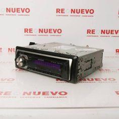 Autorradio KENWOOD KDC-316U de segunda mano E278346   Tienda online de segunda mano en Barcelona Re-Nuevo