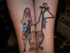 matching tattoos for couples 34