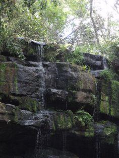 Parque Nacional Ybycui, Paraguay