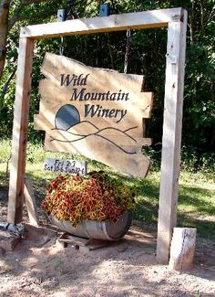Wild Mountain Winery Taylors Falls MN