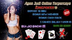 Agen Poker Indonesia - Kingpoker99 Agen Poker Indonesia Terpercaya yang menyediakan 6 permainan dalam situs dengan memberikan minimal deposit sebesar 10 Ribu