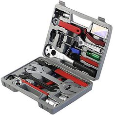 Lumintrail Bicycle Multi Tool Lightweight Compact 18-Function Kit