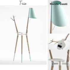Appendi con gusto Entrance, Entry Level, Interior Design, Lighting, Home Decor, Trendy Tree, Nest Design, Entryway, Decoration Home