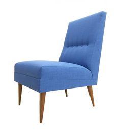 The Stella Slipper Chair