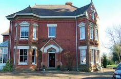 Ringsfield Hall Suffolk: Sleeps 50