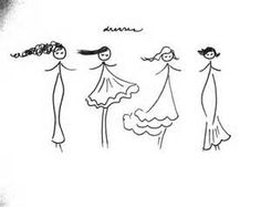 Cute Stick Figure Drawings - Yahoo Image Search Results