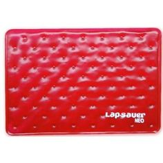 """ThermaPAK NEO LapSaver Laptop Cooling Pad for Macbook 13"""" LN14B (Raspberry)"""