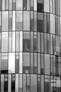 scavengedluxury:  E-on offices. Nottingham, July 2013.
