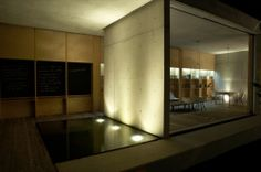Learning Center / Sebastian Mariscal Studio