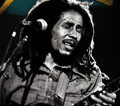 Bob Marley 1977 / Motorola Defy MB525
