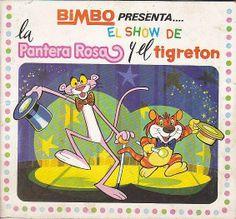 Pastelitos Bimbo, años 70
