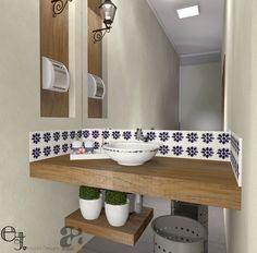 Projeto comercial - porcelana monte Sião