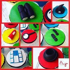 cupcake DPA - Pesquisa Google