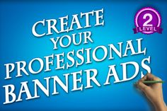 design attractive Professional BANNER Ads by waasanaa