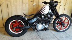 Kawasaki Vintage 454 LTD Bobber #tekoop #aangeboden in de Facebookgroep #motorentekoopmt #motortreffer #kawasaki #kawasakibobber #kawasakivintage #kawasakivintage454ltdbobber #bobbers #kawasaki454ltd