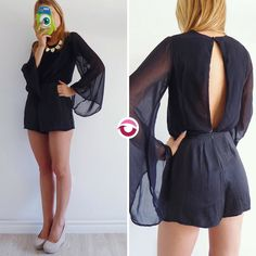 NIGHT LOOK MONO ORIANA COMBINADO $600 Gasa y saten talle S y M bolsillos mangas oxford espalda abierta. Hermoso para esta época de eventos y fiestas! Local Belgrano Envíos Efectivo y tarjetas Tienda Online www.oyuelito.com.ar #followme #oyuelitostore #stylish #styles #fashion #model #fashionista #fashionpost #ootd #moda #clothing #instafashion #trendy #chic #girl #trends #outfitoftheday #selfie #showroom #loveit #look #lookbook #inspirationoftheday #modafemenina