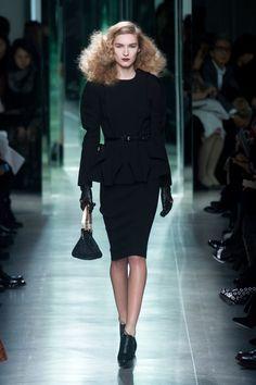Bottega Veneta at Milan Fashion Week Fall 2013 - StyleBistro
