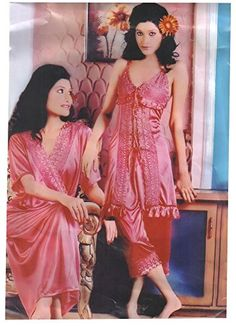 Indiatrendzs Women's Sexy Hot Nighty Tyrian Purple 3pc Se... http://www.amazon.in/dp/B010AZ5IFQ/ref=cm_sw_r_pi_dp_x_-RH1yb18P31RZ   #sexy #fancy #pajamaset #nightdress #sexwear #hot  #nightwear #nightwear #panty #bra #nightgown #nighty #nightsuit #eveningwear