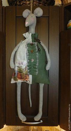 Кухня ручной работы. Ярмарка Мастеров - ручная работа ТРАВЫ ПРОВАНСА  пакетница. Handmade.