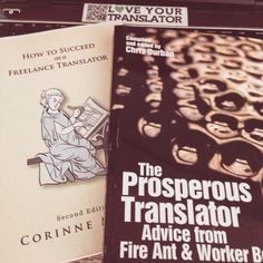 Preparando el curso para tradus noveles. #Freelance #GivingBack