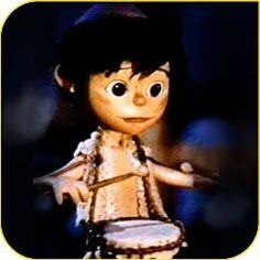 The Little Drummer Boy! Don't see this one on TV much anymore. , The Little Drummer Boy! Don't see this one on TV much anymore. Christmas Tv Shows, Christmas Past, Retro Christmas, Christmas Movies, Christmas Specials, Christmas Videos, Christmas Cartoons, The Little Drummer Boy, Cinema