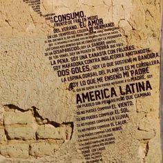 Latinoamérica - Calle 13....