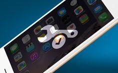 睡前用机必备: 突破 iPhone 萤幕最暗光度