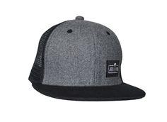37c5f55e785 Jack   Winn Wool-Blend Baby Toddler trucker hat. In Stock for Christmas