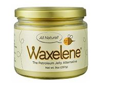 Waxelene Petroleum Jelly Alternative 9 Ounce Jar *** Visit the image link more details.(This is an Amazon affiliate link and I receive a commission for the sales)