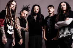 Watch KORN And SLIPKNOT's Corey Taylor Perform 'A Different World' Live First Time | Alterock