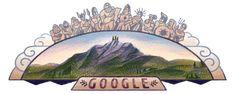 Ünnepeljük az Olümposzt! Google Doodles, Doodle 2, Doodle Ideas, Mount Olympus, Centenario, Greek Mythology, Fathers Day, Culture, Artwork