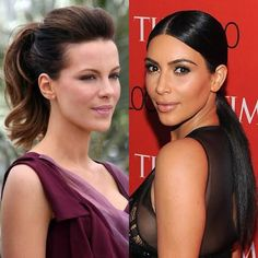 How to Create a Polished Ponytail for a Night Out
