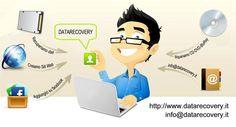 http://datarecovery.it  recupero dati, realizzazione siti web e grafica pubblicitaria