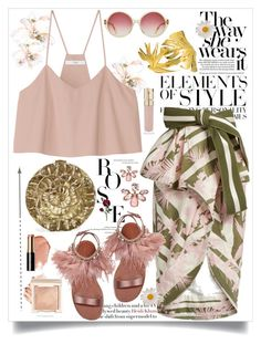 Designer Clothes, Shoes & Bags for Women Modesty Fashion, Noir Jewelry, Elements Of Style, Instagram Outfits, Fashion Books, Summer Garden, Marchesa, Womens Fashion, Fashion Trends