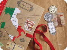 ViVá Studio: Diário de viagem Itália