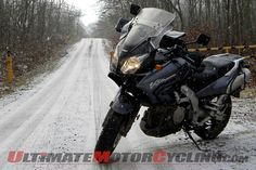 7 Tips for Winter Motorcycle Riding - Ultimate MotorCycling Magazine Motorcycle Camping, Motorcycle Design, Camping Gear, Camping Equipment, Diy Clothes Makeover, Diy Clothes Tutorial, Triumph Bikes, Diy Clothes Videos, Harley Davidson Motorcycles