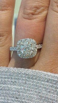 neil lane engagement ring looooove this ring - Neil Lane Wedding Ring