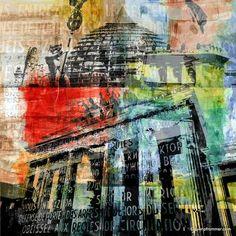 BERLIN EDGE I