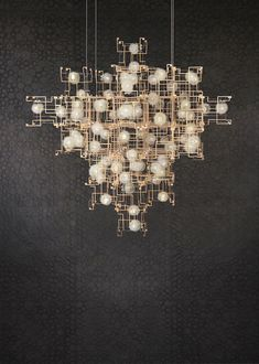 """Fragile Future"" de Lonneke Gordijn & Ralph Nauta - Carpenters Workshop Gallery"