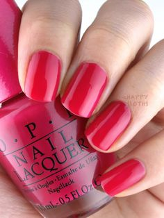 The Happy Sloths: OPI Color Paints Blendable Nail Lacquer Collection: Review and Swatches