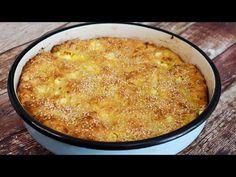 Πίτα με τυρί απίστευτης γεύσης - YouTube Dinner Crepes, Macaroni And Cheese, Recipies, Food And Drink, Cooking Recipes, Serbian, Baking, Lchf, Breakfast