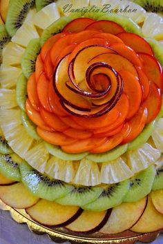 crostata di frutta fresca 2