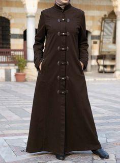 Islamic Clothing UK for Men, Women, and Accessories by Shukr UK Islamic Fashion, Muslim Fashion, Hijab Fashion, Fashion Outfits, Womens Fashion, Modele Hijab, Cocoon, Islamic Clothing, Hijab Dress