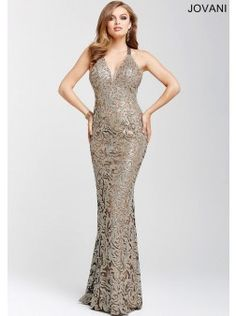 Jovani 26338 prom dress 2016 | Find this gown and more at www.henris.com
