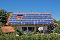 Photovoltaikanlage - So geht die Nachrüstung!  #Strom #Energie #Photovoltaik