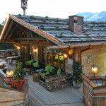 Urige Berghütte in Südtirol gesucht? Hier ist eine: