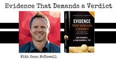 Evidence That Demands a Verdict: With Sean McDowell