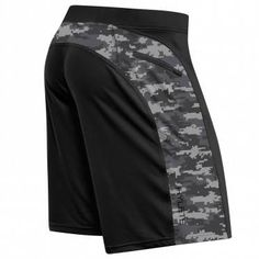 The helix II flex-knit integrated pocket short features a patented two-way drawstring system and zip pockets on the side. Shop for this short from HYLETE! Mens Workout Shorts, Gym Shorts, Sport Shorts, Facebook T Shirt, Estilo Fitness, Mens Fitness, Fitness Sport, Classic Looks, Jogging