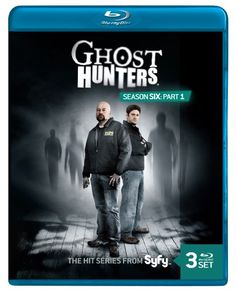 Featured Anytime Movie: Ghost Hunters - Season 6 Pt. 1 Pre-Owned: $49.15: Goodwill Anytime featured item: Ghost… Free Standard Shipping